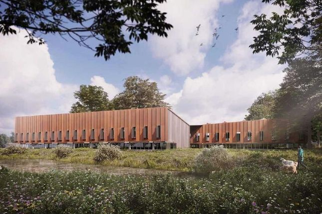 Office to let in Zeus, Harwell Science & Innovation Campus, Harwell, Oxfordshire