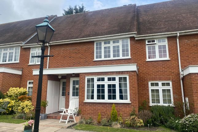 2 bed maisonette for sale in The White House, Henley In Arden B95