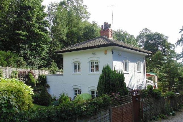 Thumbnail Detached house for sale in White Lodge, Old Road, Ruddington