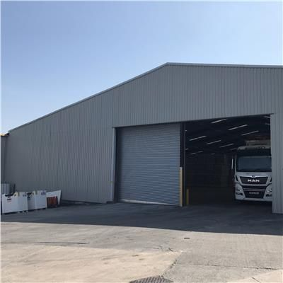 Thumbnail Light industrial to let in Unit 11, Wells Road Trading Estate, Glastonbury, Somerset