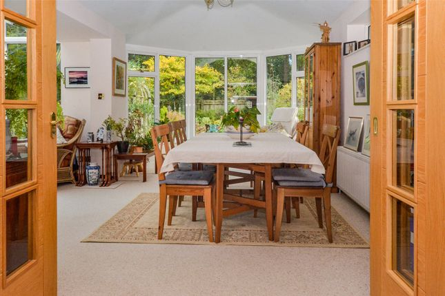 Dining Room of Dymewood Road, Three Legged Cross, Wimborne BH21