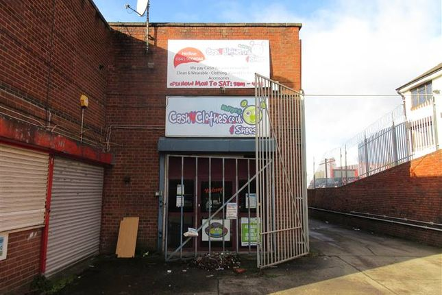 Thumbnail Light industrial to let in Coombs Road, Halesowen