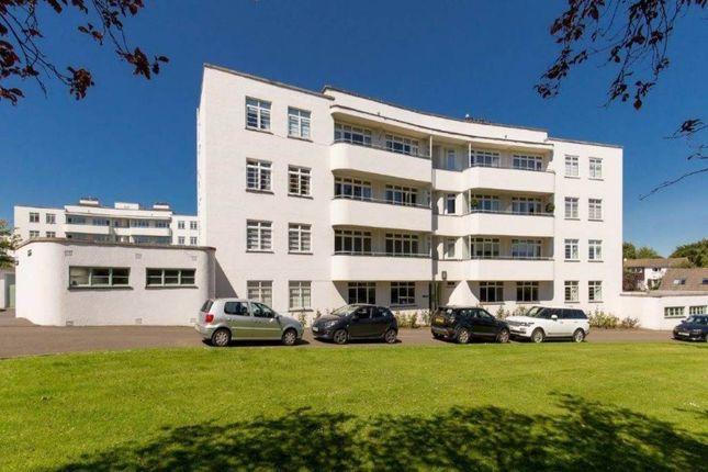 Thumbnail Flat to rent in Ravelston Garden, Murrayfield, Edinburgh