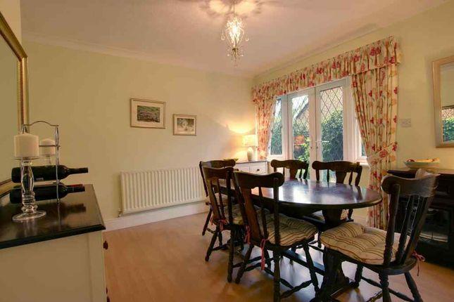 Dining Room of Victoria Road, Beverley HU17