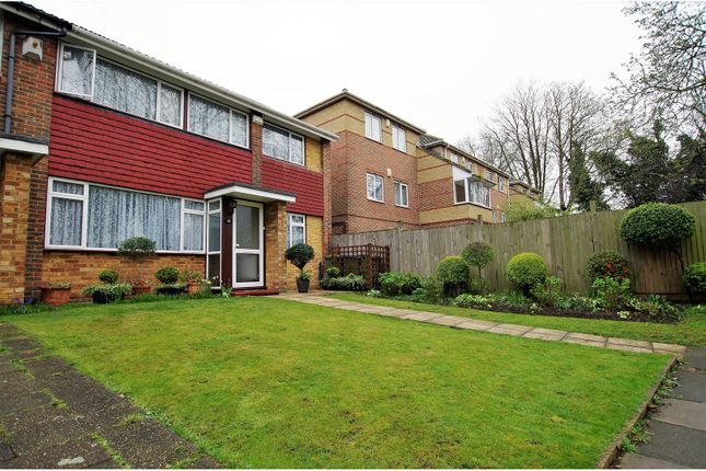 Thumbnail End terrace house for sale in Eltham Road, London