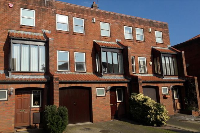 Thumbnail Terraced house for sale in Challoner Court, Bristol