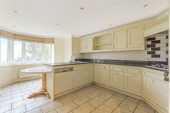 Kitchen of Northcourt Avenue, Reading, Berkshire RG2