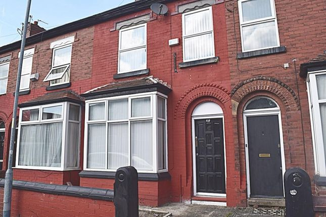 External of Whitby Road, Fallowfield, Manchester M14