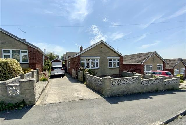 Thumbnail Bungalow for sale in Chatsworth Close, Aston, Sheffield