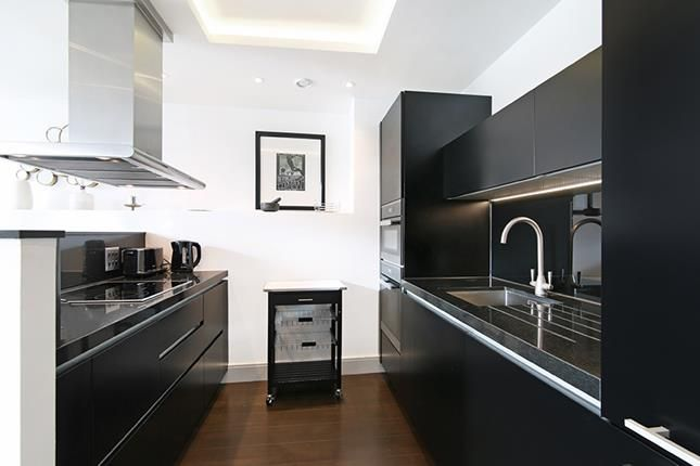 Photo 2 of Tower View Apartments, St Katharines Way, London E1W