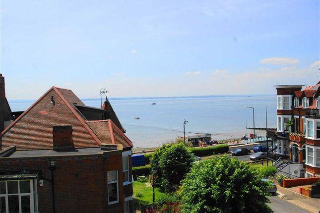 Thumbnail Flat to rent in 4 Pembury Road, Westcliff On Sea, Essex