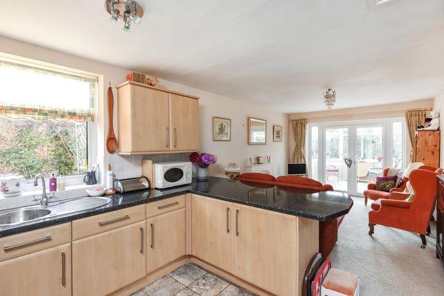 Thumbnail Detached bungalow for sale in Hook Norton, Oxfordshire