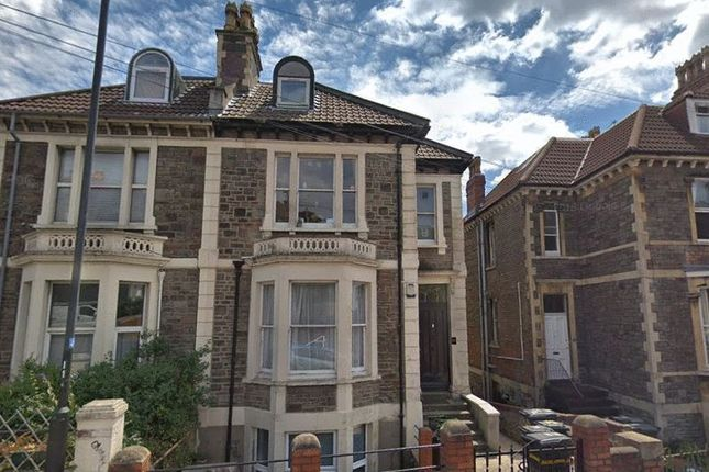 Thumbnail End terrace house to rent in Cromwell Road, St Andrews, Bristol