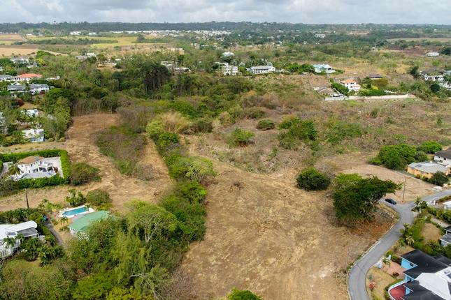 The Secret Garden, The Secret Garden, Barbados