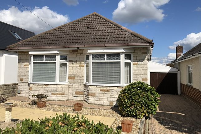 Thumbnail Bungalow for sale in Persley Road, Northbourne, Bournemouth, Dorset