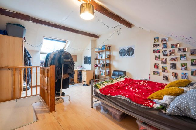 Thumbnail Property to rent in 17 Rosa Road, Crookesmoor, Sheffield