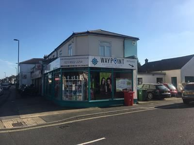 Thumbnail Retail premises to let in 162-164 Shirley Road, Shirley, Southampton, Hampshire
