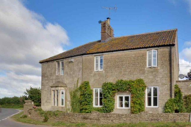 Thumbnail Semi-detached house for sale in Norrington Gate, Broughton Gifford, Melksham