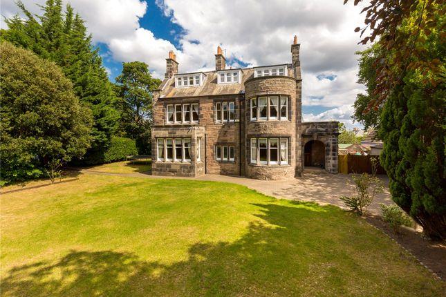 Thumbnail Semi-detached house for sale in Mayfield Road, Newington, Edinburgh