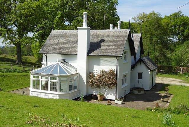 Thumbnail Property to rent in Eridge Park, Eridge Green, Tunbridge Wells