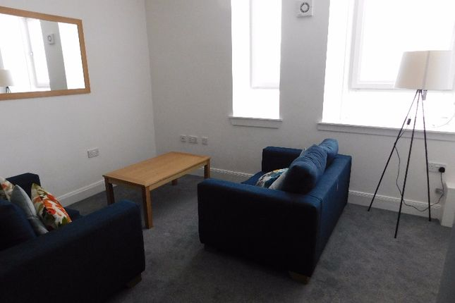 Thumbnail Flat to rent in Blyth Street, West End, Dundee