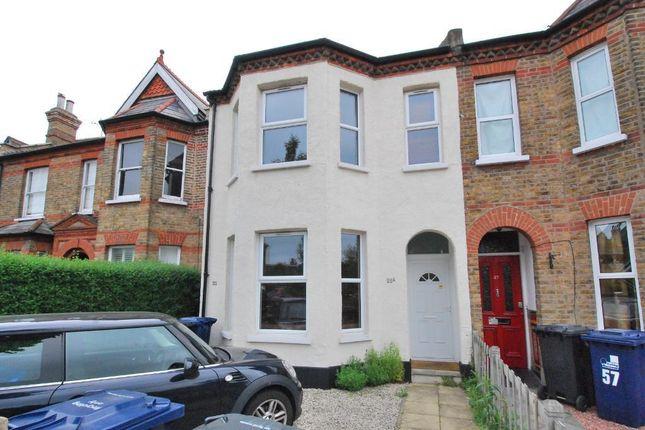 Thumbnail Flat to rent in Coldershaw Road, Ealing, London