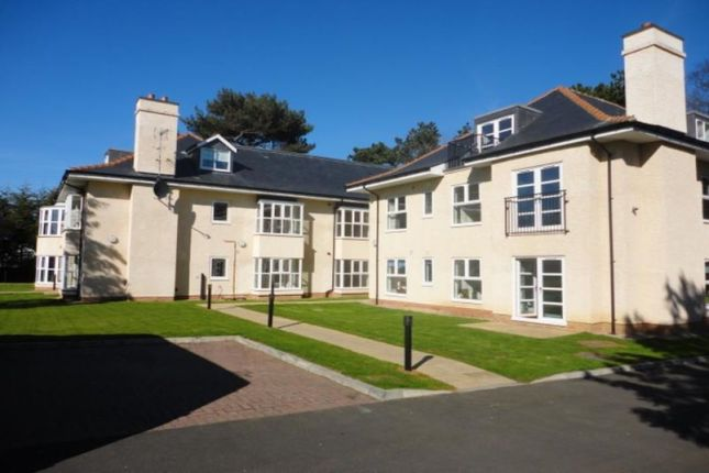 Thumbnail Flat to rent in The Grove, Marton-In-Cleveland, Middlesbrough