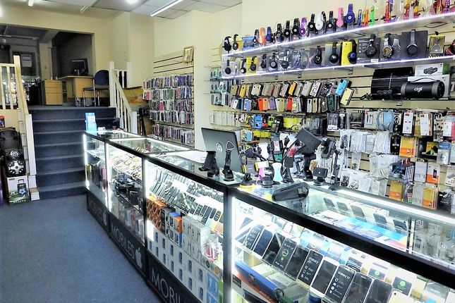 Thumbnail Retail premises to let in High Street, Harrow, Greater London