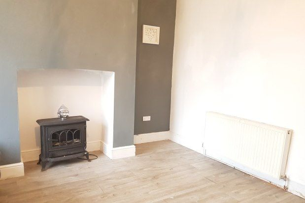 Thumbnail End terrace house to rent in Pearson Street, Dukinfield