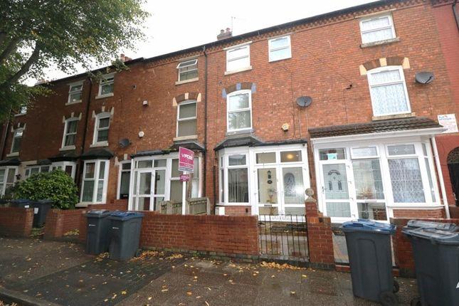 Hutton Road, Handsworth, West Midlands B20