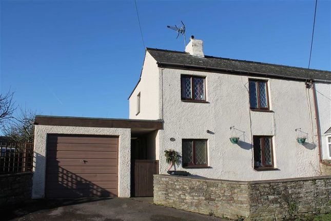 3 bed cottage for sale in Barn Hill Road, Broadwell, Coleford