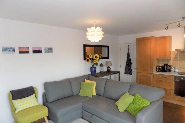 Thumbnail Flat to rent in St. Johns Walk, York