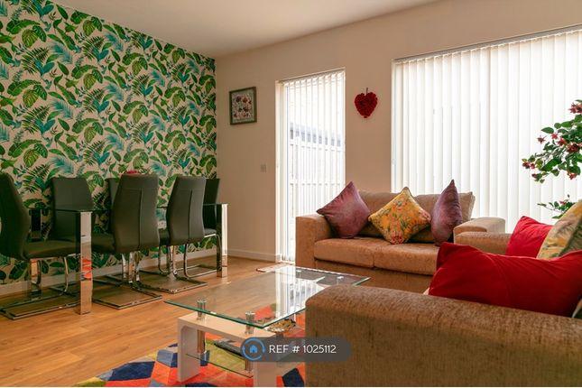 Thumbnail Terraced house to rent in Addenbrookes Road, Trumpington, Cambridge