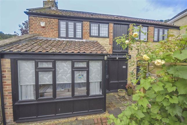 Thumbnail Detached house for sale in Woodmancote, Dursley