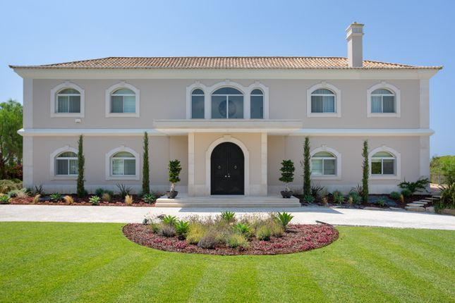 Thumbnail Villa for sale in Parque Atlantico, Quinta Do Lago, Loulé, Central Algarve, Portugal
