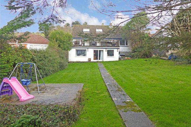 Thumbnail Detached house for sale in Furse Hill Road, Ilfracombe