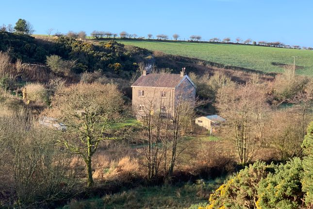 Thumbnail Farm for sale in Corney, Millom