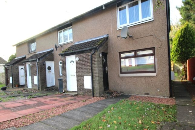 Thumbnail Flat to rent in Barbeth Way, Cumbernauld, Glasgow
