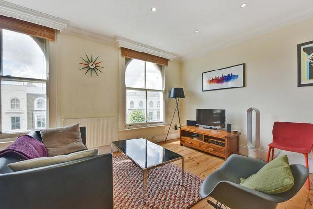 1 Bed Flat For Sale In Yonge Park London