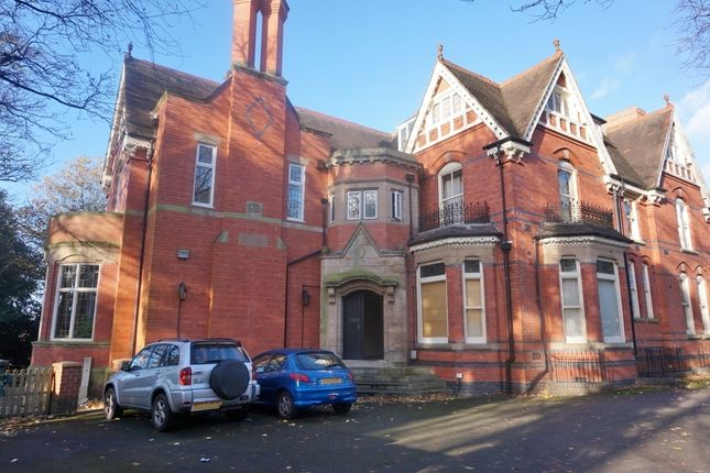 Thumbnail Flat for sale in Oakhurst, Anchorage Road, Sutton Coldfield