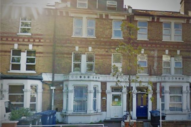 Thumbnail Town house for sale in The Vale, London