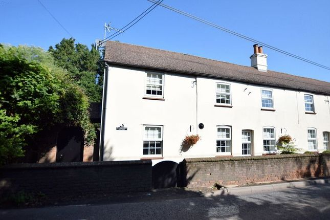 Thumbnail Semi-detached house for sale in Horton, Leighton Buzzard