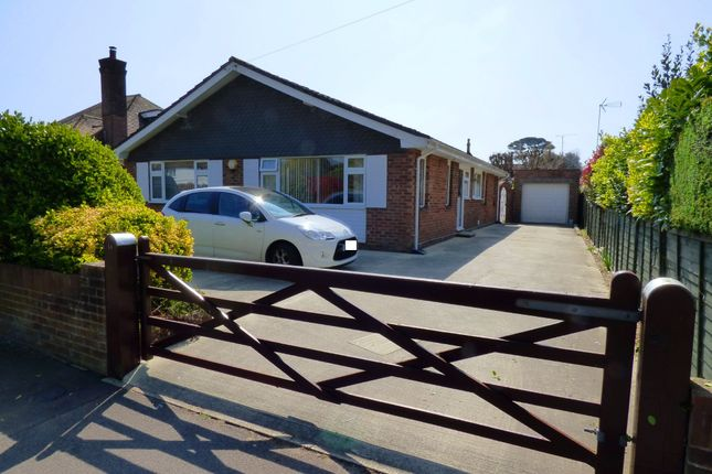 2 bed detached bungalow for sale in Sea Lane, Ferring, Worthing BN12