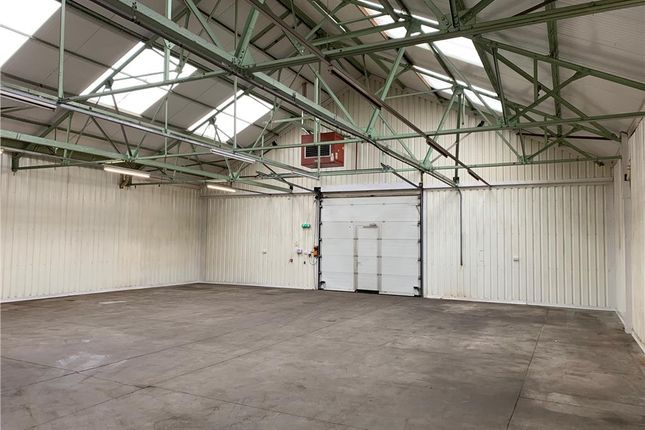 Thumbnail Light industrial to let in Unit B Centrepoint 51 Montrose Avenue, Hillington Park, Glasgow, Renfrewshire