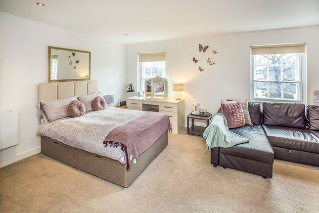 1 bed flat for sale in Lower Bridge Street, Chester CH1
