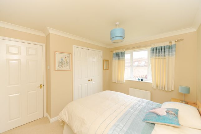 Bedroom2 of Acorn Ridge, Walton, Chesterfield S42
