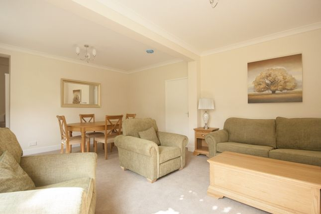 Thumbnail Flat to rent in Field House Drive, Oxford