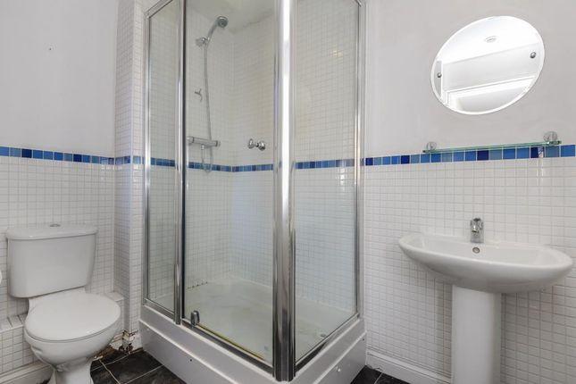 Bathroom of Hunters Wharf, Katesgrove Lane, Reading RG1