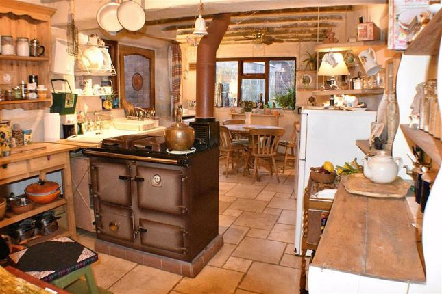 Thumbnail Maisonette for sale in Tump Lane, Much Birch, Hereford, Herefordshire