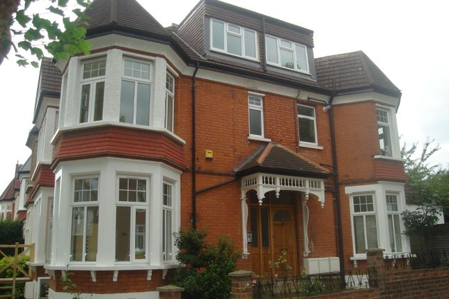 1 bed flat to rent in Conway Road, Southgate